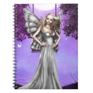 Diamond Notebooks