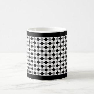 Diamond Pattern #1-1 Coffee Mug