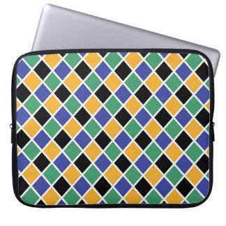 Diamond Pattern #88 Laptop Sleeve
