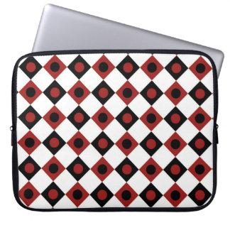 Diamond Pattern #96 Computer Sleeve
