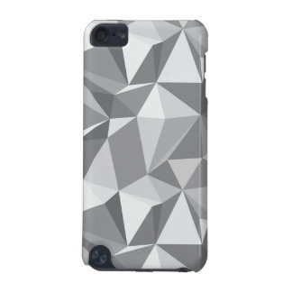Diamond Pattern - Abstract Polygon iPod Touch (5th Generation) Case