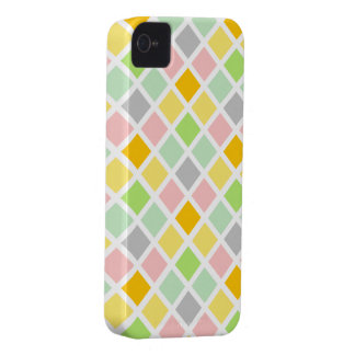 Diamond Pattern Blackberry Bold case