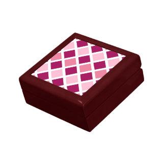 Diamond Pattern gift box