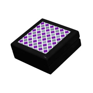 Diamond Pattern gift box