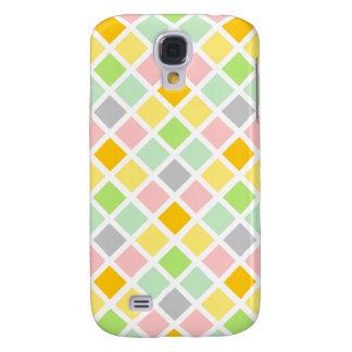 Diamond Pattern HTC Vivid case