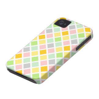Diamond Pattern iPhone case-mate