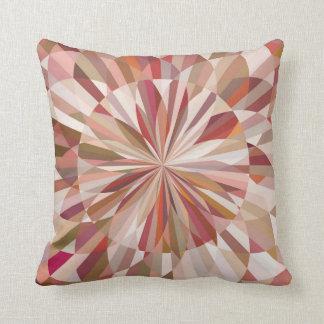 Diamond pillow cushion
