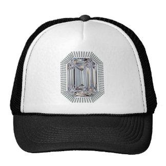 Diamond Pin Cap