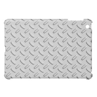 Diamond Plate  Case For The iPad Mini