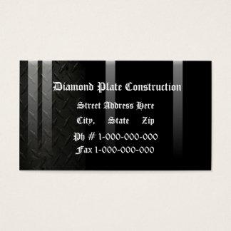 Diamond Plate Design