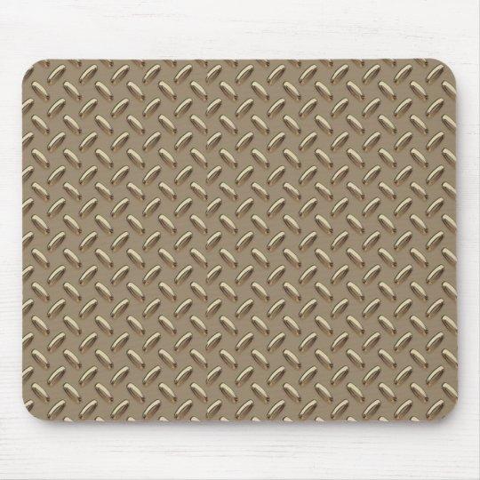 Diamond Plate mousepad