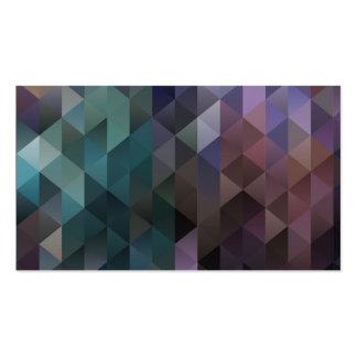Diamond Prism Business Card