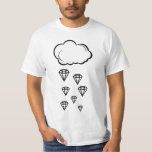 Diamond rain T-Shirt
