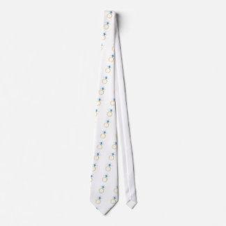Diamond Ring Tie