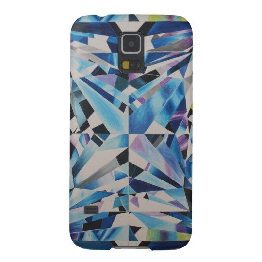 Diamond Samsung Galaxy S5 Phone Case
