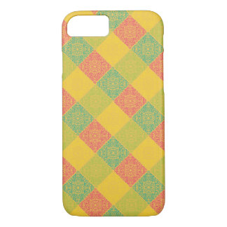 Diamond Spiral Design - i Phone 6 Case / Skin