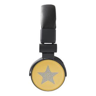 Diamond Star Headphones
