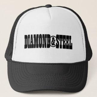 Diamond & Steel - Trucker Hat