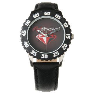 Diamond Watch  [Kids]