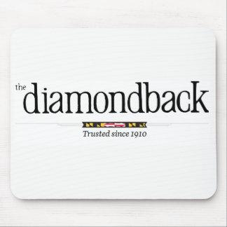 Diamondback Mouse Pad