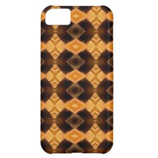 Diamondback Weave iphone 5 Case
