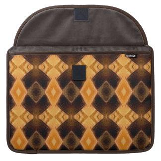 Diamondback Weave MacBook Pro Sleeve