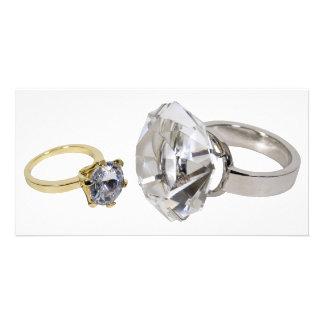 DiamondRings112409 Picture Card