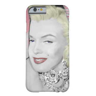 Diamonds Barely There iPhone 6 Case