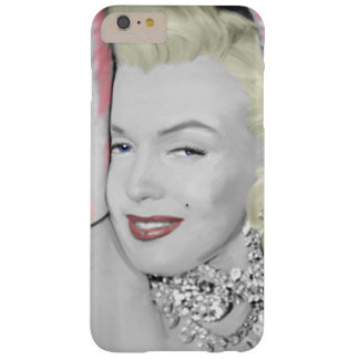 Diamonds Barely There iPhone 6 Plus Case
