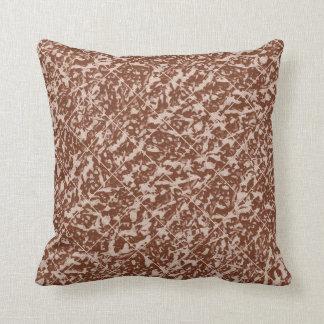 Diamonds Chocolate Coco Decor-Soft Pillows 2for1