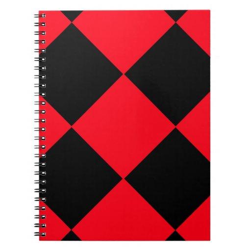 Diamonds Notebook