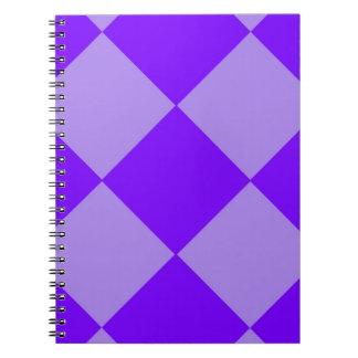 Diamonds Notebooks
