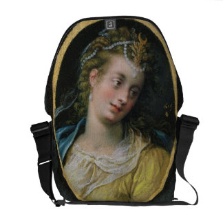 Diana, 1615 courier bags