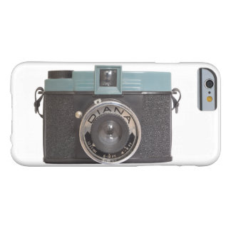 Diana Camera Barely There iPhone 6 Case