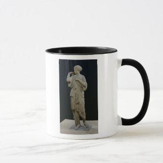 Diana of Gabii Mug