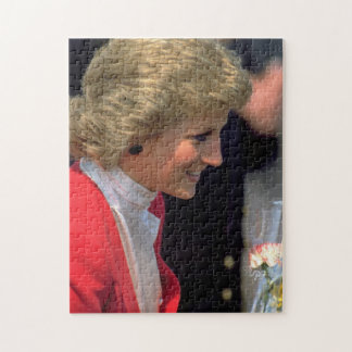 Diana, Princess of Wales Puzzle