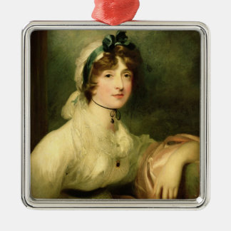 Diana Sturt, later Lady Milner, 1800-05 Christmas Ornament