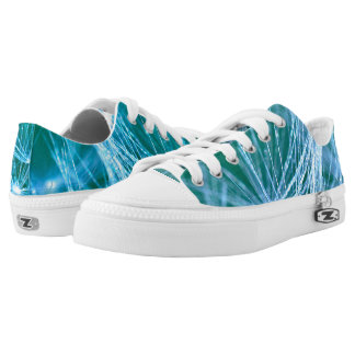 Diana's Dandelion Low Top Shoes Printed Shoes