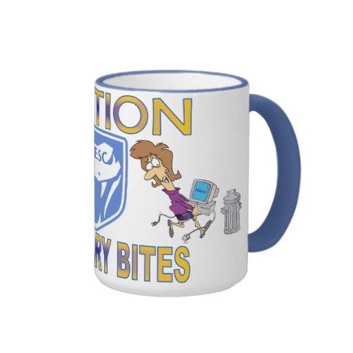 Diane Gregory Office Mug Version 2