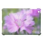 Dianthus Plumarius Flower Cover For The iPad Mini