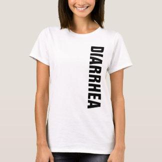 DIARRHEA  LOST IN TRANSLATION T-Shirt