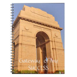 Diary Notebooks