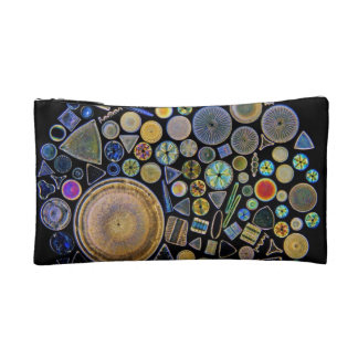 Diatom Cosmetic Case Cosmetic Bags