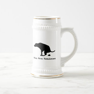 Diaz Bros. Homebrews Stein Beer Steins