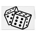 dice casino gambling cards