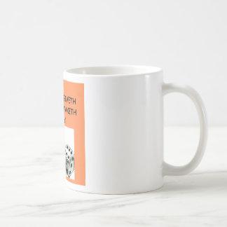 dice joke mugs