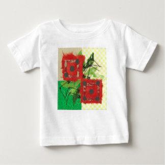 Dice Ladybug Infant T-Shirt