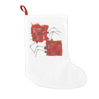 Dice Ladybug Stocking