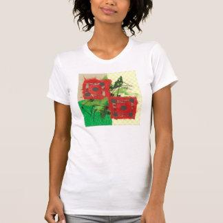 Dice Ladybug Women's T-Shirt