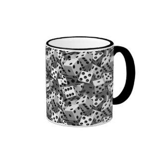 Dice Mugs